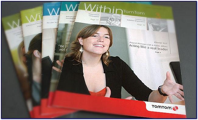 Jasa Penulisan dan Pembuatan Majalah Internal Perusahaan