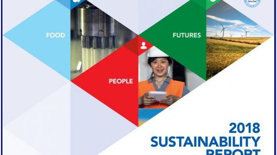 Penulis Sustainability Report 3