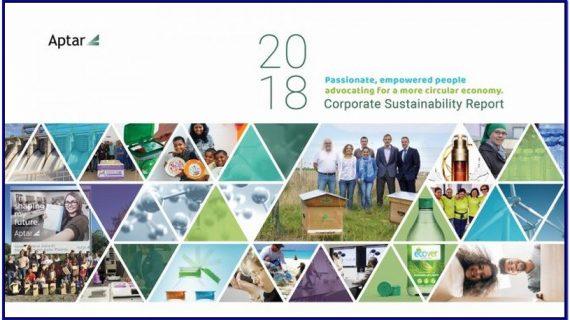 Penulis Sustainability Report 8