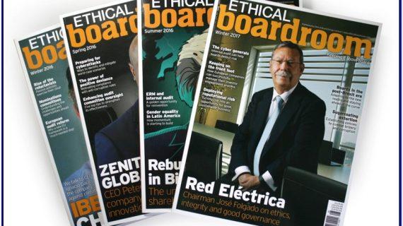 Jasa Majalah Internal Perusahaan Profesional, Hasil Memuaskan!
